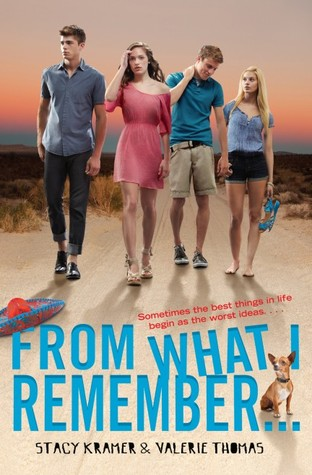 Book Review: From What I Remember