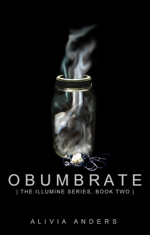Obumbrate by Alivia Anders