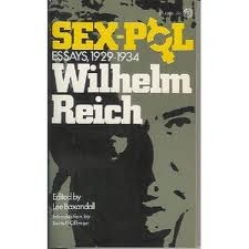 Sex-Pol: Essays, 1929-1934