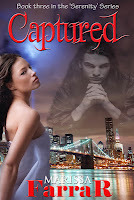 Captured (Serenity, #3)