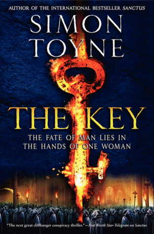 The Key by Simon Toyne