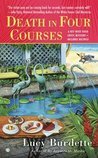 Death in Four Courses (Key West Food Critic Mystery, #2)