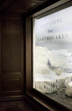 Listening for Earthquakes by Jasmine Dreame Wagner