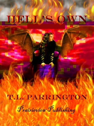 Hell's Own by Tami Parrington
