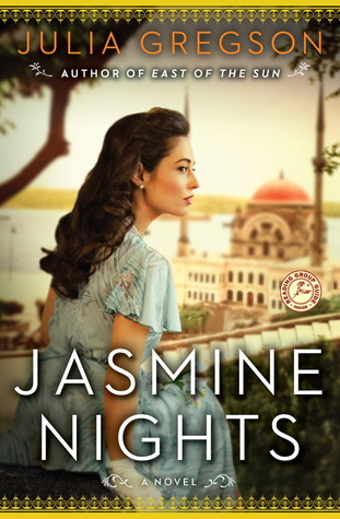 Jasmine Nights