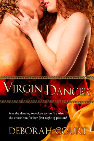Virgin Dancer by Deborah Court