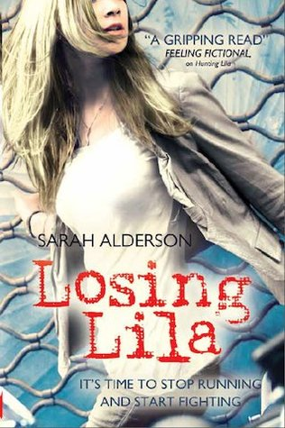 Losing Lila by Sarah Alderson