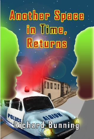 Another Space in Time, Returns by Richard Bunning