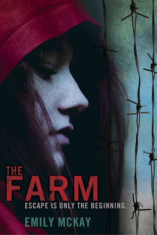 Review: The Farm by Emily McKay