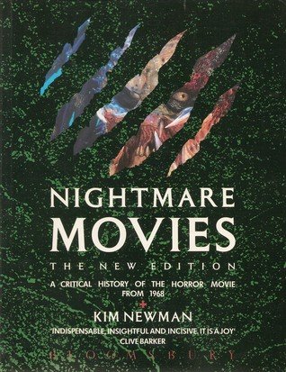 Nightmare Movies