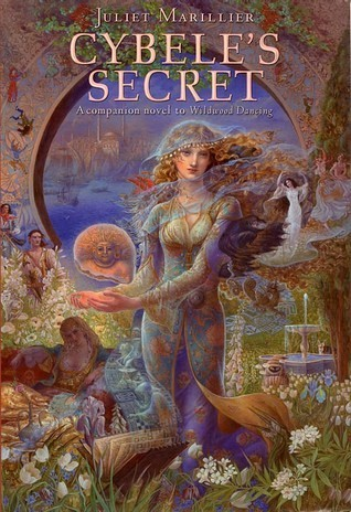 Cybele's Secret (Wildwood, #2)