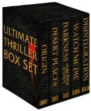 Ultimate Thriller Box Set by Lee Goldberg