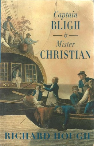 Download Captain Bligh and Mr. Christian DJVU by Richard Hough