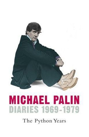 Diaries by Michael Palin