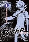 The Breaker New Waves, Vol 1
