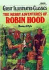 The Merry Adventures of Robin Hood by Deborah Kestel