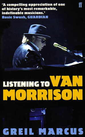 Review Listening to Van Morrison CHM