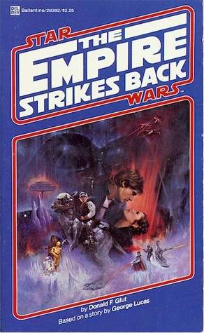 Star Wars Episode V: The Empire Strikes Back (Star Wars, #5)