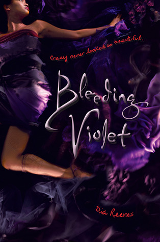 Bleeding Violet 