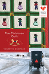 The Christmas Quilt by Vannetta Chapman