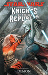 Demon (Star Wars: Knights of the Old Republic, #9)