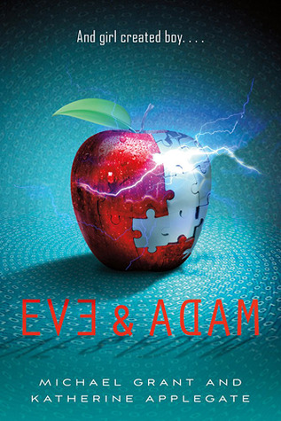 Book Review: Eve and Adam
