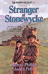 Stranger at Stonewycke (The Stonewycke Legacy, #1)