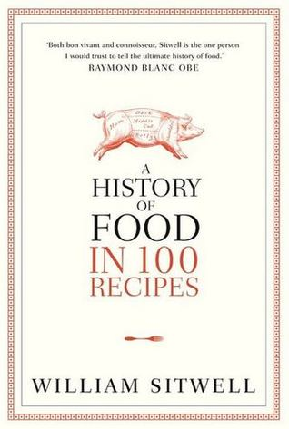 History of Food Sitwell