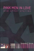 Pink Men in Love and Other Stories