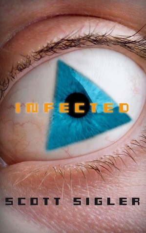 Infected (Infected #1)