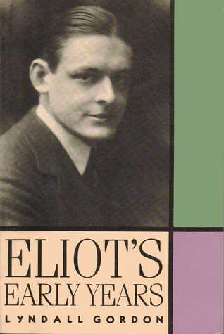 Eliot's Early Years