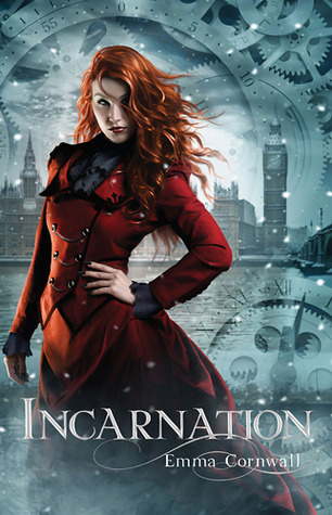 Incarnation by Emma Cornwall