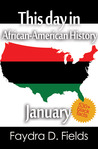 This day in African-American History, January