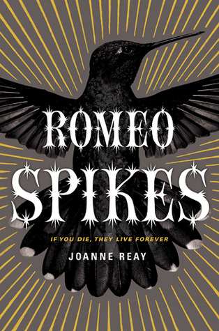 Romeo Spikes