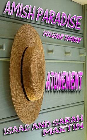 Atonement (Amish Paradise #3)