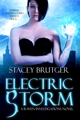 Electric Storm by Stacey Brutger