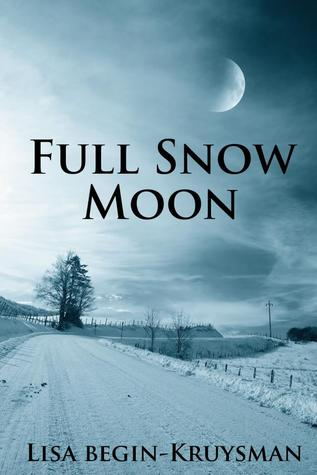 Full Snow Moon by Lisa Begin-Kruysman