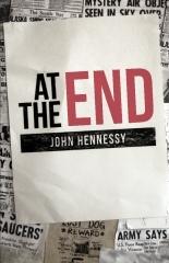 At the End by John  Hennessy