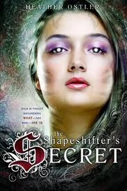 The Shapeshifter's Secret (The Shapeshifter's Secret, #1)