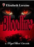 Bloodline by Elizabeth Loraine