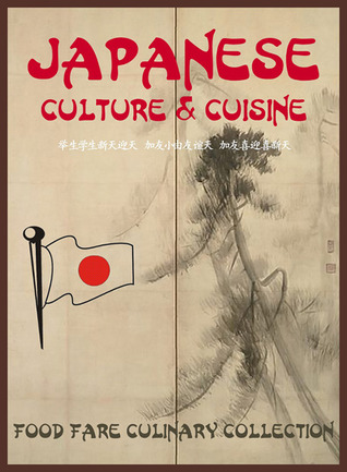 Japanese Culture & Cuisine by Food Fare