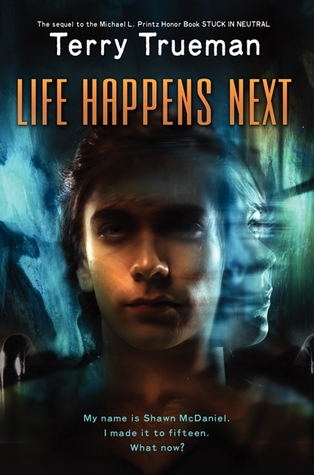 Life Happens Next  