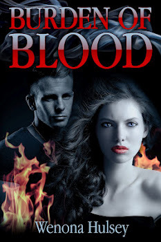 Burden of Blood (Blood Burden, #1)