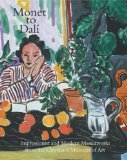 Monet to Dali by Laurence Channing