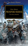 Prospero Burns by Dan Abnett