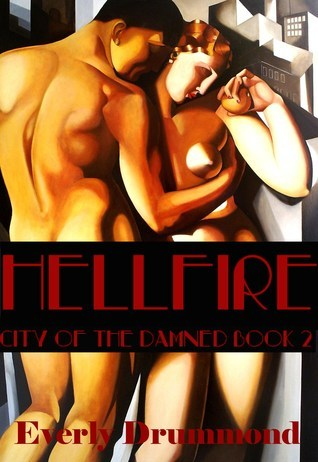 Hellfire (City of the Damned, #2)