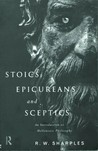 Stoics, Epicureans and Sceptics