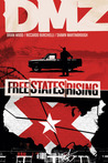 DMZ, Vol. 11: Free States Rising