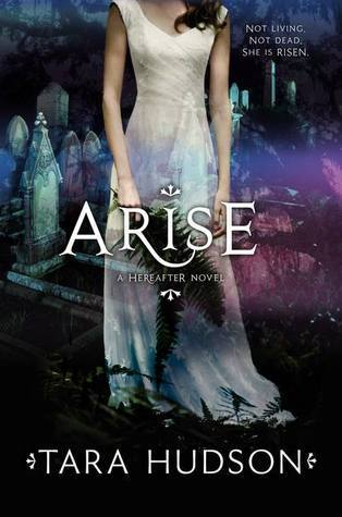 Arise by Tara Hudson