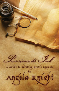 Passionate Ink by Angela Knight